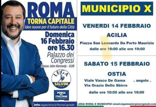 Roma Torna Capitale